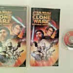 STAR WARS THE CLONE WARS: REPUBLIC HEROES ~ - Bonne affaire StarWars
