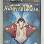 Star Wars Jedi Starfighter PS2 - Playstation - Bonne affaire StarWars