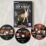 Star Wars: Jedi Knight - Dark Forces II & - Avis StarWars