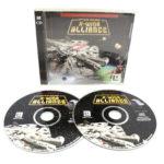 Star Wars X-Wing Alliance - Jewel Case - PC - Bonne affaire StarWars