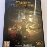 Star Wars Knights of the Old Republic 1 PC - Occasion StarWars