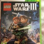 LEGO Star Wars 3 new condition - Avis StarWars