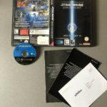 Star Wars Jedi Knight II: Jedi Outcast pour - Bonne affaire StarWars