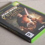 XBOX STAR WARS Knights of the Old Republic - Bonne affaire StarWars