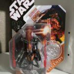 Figurine StarWars : STAR WARS 2007 30th Anniversaire Saga Legends Destroyed Droid