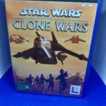 Jeu vidéo PS2 Sony playstation 2 star Wars  - Bonne affaire StarWars