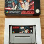 Super Nintendo SNES Super Star Wars PAL - Occasion StarWars