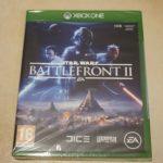 Star Wars Battlefront 2 Xbox One Français  - Avis StarWars
