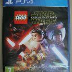 ★★ LEGO Star Wars Le réveil de la force - PS4 - Bonne affaire StarWars
