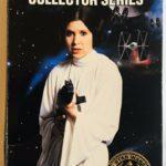 "StarWars collection : Star Wars 1996 Collecteur Séries Princesse Leia 12 "" Pouce Figurine Carrie"