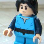 StarWars collection : lot divers Pièce LEGO star wars SET 75023 figurine sw 514 Boba Fett enfant
