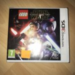 Lego Star Wars le Réveil De La Force - Jeu - jeu StarWars