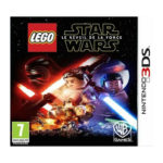 LEGO Star Wars : Le Réveil de la Force Jeu - jeu StarWars