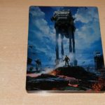 Star Wars Battlefront Steelbook Edition PS4 - Occasion StarWars