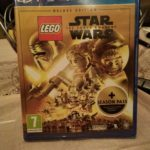 PS4 Star Wars Lego Deluxe Edition.  - Occasion StarWars
