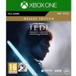 Star Wars Jedi: Fallen Order Édition Deluxe - pas cher StarWars