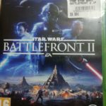 Star Wars Battlefront 2 Xbox One - Avis StarWars
