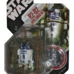 StarWars figurine : Star Wars 30th Anniversaire Saga Legends R2-D2 Cargo Filet Figurine
