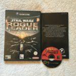 Star Wars Rogue Leader: Rogue Squadron II - jeu StarWars