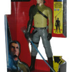StarWars figurine : Star Wars Rebels Électronique Duel Kanan Jarrus Figurine