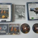 Star Wars Force Commander PC Big Box carton - jeu StarWars