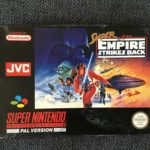 SNES GAMES SUPER NINTENDO GAMES   SUPER STAR  - Avis StarWars