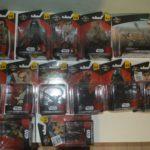 StarWars collection : lot de 14 figurines star wars neuves disney infinity