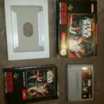 SNES Super Star Wars (with box & manual) - Occasion StarWars