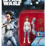 StarWars collection : Star Wars Rebels Princesse Leia Organa Action Figurine