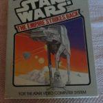 Atari 2600 Star Wars The Empire Strikes Back - pas cher StarWars