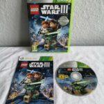 LEGO Star Wars 3 The Clone Wars (Xbox 360 - Avis StarWars