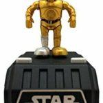StarWars collection : Star Wars Espace Opéra C-3PO Électrique March Figurine Takara Tomy de Japon #rb8