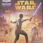Star Wars Kinect - Kinect Required (Xbox - jeu StarWars