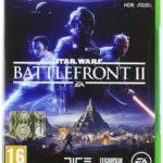 Star Wars Battlefront II - Xbox One (Star - pas cher StarWars