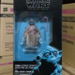 Figurine StarWars : HASBRO STAR WARS THE BLACK SERIES YODA (FORCE SPIRIT) Action Figure in stock
