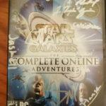 Star Wars Galaxies: The Complete Online - jeu StarWars