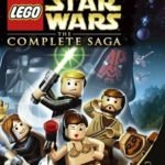 LEGO Star Wars: The Complete Saga (Nintendo - pas cher StarWars