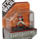 StarWars figurine : Star Wars 30ème Anniversaire Packs de Bataille Unleashed Shock Trooper Figurine
