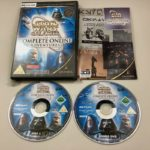 STAR WARS GALAXIES - The Complete Online - Occasion StarWars