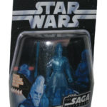 Figurine StarWars : Star Wars The Saga Collection Basique Holographique Ki-Adi-Mundi Figurine