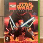 LEGO STAR WARS THE VIDEO GAME - XBOX GAME - Bonne affaire StarWars