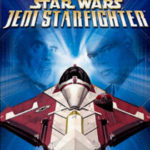 Star Wars: Jedi Starfighter (Sony PlayStation - Avis StarWars