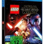 LEGO Star Wars: Das Erwachen der Macht - PS4 - pas cher StarWars