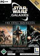 Star Wars Galaxies - Total Experience - jeu StarWars