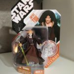 StarWars figurine : STAR WARS 2007 30th Anniversaire Saga Legends SAESEE TIIN
