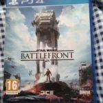 Star Wars Battlefront PS4 Game - Avis StarWars