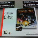 STAR WARS SHADOW OF THE EMPIRE VERSION CD-ROM - Bonne affaire StarWars