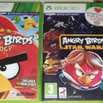 Angry Birds Star Wars also angry birds - Bonne affaire StarWars