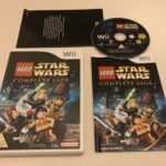LEGO Star Wars: The Complete Saga Nintendo - Avis StarWars