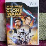Star Wars the Clone Wars Republic Heroes - Avis StarWars